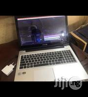 Asus Vivobook 15.6inchs 500Gb Corei5 6Gb Ram   Laptops & Computers for sale in Lagos State, Ikeja