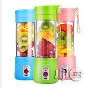 Portable Rechargeable Multi Function Blender, Juicer, Mixer Extractor | Kitchen Appliances for sale in Lagos State, Ilupeju
