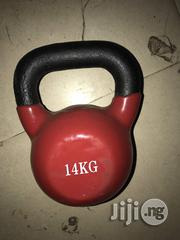 Kettle Dumbbell   Sports Equipment for sale in Lagos State, Kosofe