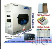 Canon Pixma Ip7240 Color Printer With Accessories | Printers & Scanners for sale in Lagos State, Ikeja