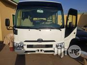 Toyota Coaster 2019 White | Buses & Microbuses for sale in Abuja (FCT) State, Durumi
