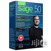 Sage 50 Pro Accounting 2019 | Software for sale in Lagos State, Ikeja