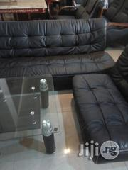 Executive Furniture Leather Design | Furniture for sale in Lagos State, Ojo