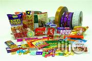 Packaging Nylon And Printed Materials   Manufacturing Materials & Tools for sale in Lagos State, Isolo