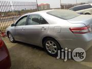 Toyota Camry 2010 Silver | Cars for sale in Lagos State, Isolo