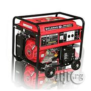 Elepaq 7.5 Kva Key Start Generator Ec18000cxs 100%Copper | Electrical Equipments for sale in Oyo State, Ibadan South West