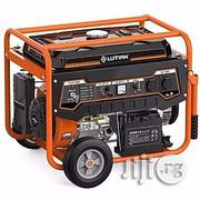 Lutian 6.9KVA Generator With Remote Control - LT6500 | Electrical Equipments for sale in Oyo State, Ibadan South West