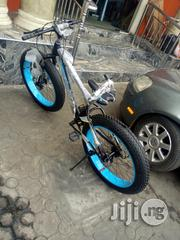 Bicycle With Big Tyres | Sports Equipment for sale in Abuja (FCT) State, Wumba