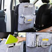 Light Grey Car Back Seat Cover   Vehicle Parts & Accessories for sale in Lagos State, Lagos Island