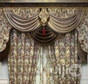 Turky Quality Curtain | Home Accessories for sale in Lagos State, Ojo