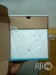 Huawei Universal 4g Lte Cpe Router B315s-22 | Networking Products for sale in Lagos State, Ikeja
