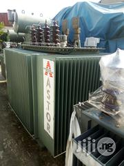 Electrical Transformers, Armourd Cable And Overhead Materials | Electrical Equipments for sale in Lagos State, Ojo