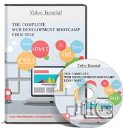 Complete Web Development Tutorial DVD Now Avaliable   CDs & DVDs for sale in Kwara State, Ilorin East