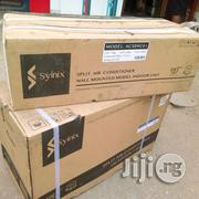 Syinix Split Unit 1.5hp Ac(( Pure Copper )) | Building Materials for sale in Lagos State, Ojo