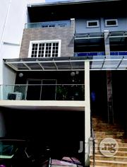 4 Bedroom Furnished Terrace Duplex At Ikoyi | Commercial Property For Rent for sale in Lagos State, Ikoyi