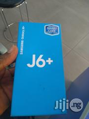 Samsung Galaxy J6 Plus 32 GB Red | Mobile Phones for sale in Abuja (FCT) State, Wuse 2