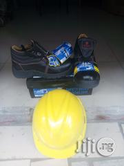 Armstrong Boot And Helmet | Safety Equipment for sale in Abuja (FCT) State, Asokoro