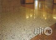 General House Cleaning Re-polishing Marble Terrazo | Cleaning Services for sale in Lagos State, Ikeja