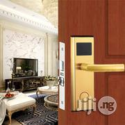 Installation Of Hotel Card Lock   Building & Trades Services for sale in Delta State, Uvwie