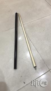 Snooker Stick   Sports Equipment for sale in Lagos State, Victoria Island