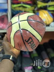 Spalding Basketball | Sports Equipment for sale in Lagos State, Ojodu
