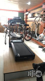 American Fitness 3hp Treadmill | Sports Equipment for sale in Abuja (FCT) State, Gaduwa