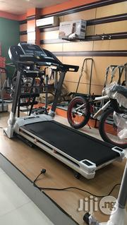 2.5hp Treadmill With Massager | Sports Equipment for sale in Abuja (FCT) State, Galadimawa