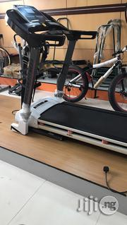 Treadmill 2.5hp | Sports Equipment for sale in Akwa Ibom State, Etim-Ekpo