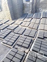 Road Paving Stone 8 Cm Thickness | Building Materials for sale in Lagos State, Orile