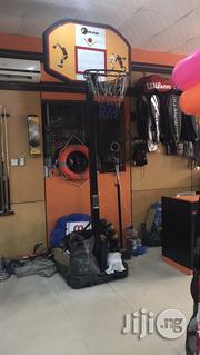 Mobil Basketball Stand | Sports Equipment for sale in Lagos State, Epe