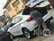 BMW X6 2010 xDrive50i White   Cars for sale in Lagos State, Mushin