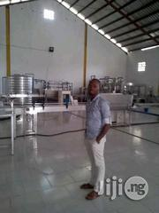 Machine Operator | Manufacturing CVs for sale in Rivers State, Port-Harcourt