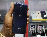 LG G7 Fit 64 GB Black | Mobile Phones for sale in Lagos State, Ikeja