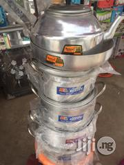 Complete Set Of Cooking Wares | Kitchen & Dining for sale in Abuja (FCT) State, Wuse
