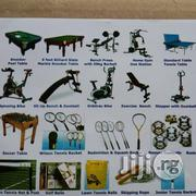 Gym & Sports Equipment | Sports Equipment for sale in Abuja (FCT) State, Central Business District