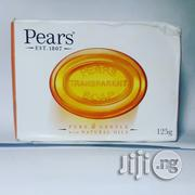 Pears TRANSPARENT Bar Soap | Bath & Body for sale in Lagos State, Ikotun/Igando