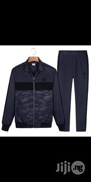 Original 434 Adidas Track Suit   Clothing for sale in Lagos State, Surulere