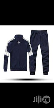 Adidas Track Suit Original 435   Clothing for sale in Lagos State, Surulere