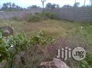 A Plot Of Land At The Front Of Major Road | Land & Plots For Sale for sale in Oyo State, Ido