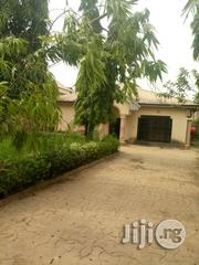 Super Clean 4 Bedroom Bungalow For Sale In Canal Estate, Ago Okota, Lagos | Houses & Apartments For Sale for sale in Lagos State, Oshodi-Isolo