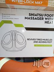 Foot Steam Massager | Massagers for sale in Abuja (FCT) State, Gwagwalada