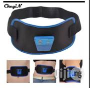 Get and Maintain Slim Belly, Waist, Arm or Thighs With Electric Rechargable Slimming Massaging Belt | Massagers for sale in Lagos State, Ilupeju