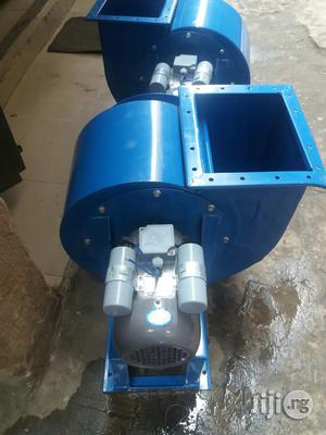 Industrial Blower High Speed 1phase