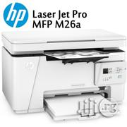 HP M26a Economic Copier Printers HP Laserjet Pro MFP M26nw | Printers & Scanners for sale in Lagos State, Ikeja