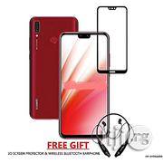 Huawei Y9 Red 64gb | Mobile Phones for sale in Abuja (FCT) State, Central Business District