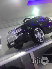 Rolls Royce Phantom Styled Remote Control Ride-On Toy Car | Toys for sale in Lagos State, Lagos Island