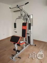 American Fitness Commercial Station Gym | Sports Equipment for sale in Lagos State, Lekki Phase 1