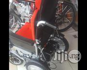 Authomatic Wheel Chair | Medical Equipment for sale in Lagos State, Victoria Island