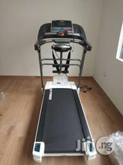 American Fitness 2.5hp Treadmill | Sports Equipment for sale in Lagos State, Lekki Phase 1