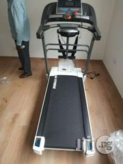 American Fitness Running Treadmill With Massager and Incline | Sports Equipment for sale in Abuja (FCT) State, Galadimawa